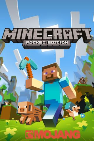 Tải game MineCraft cho điện thoại android