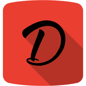 Debut – Icon Pack đẹp cho android