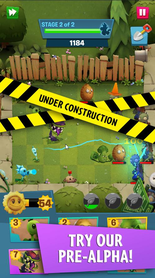 Plants vs. Zombies™ 3(Mod)