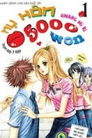 Nụ Hôn 5000 Won (16+) - The Guy Who Will Give a Kiss for 5000 Won